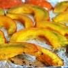 Roasted Kabocha Squash+ Simple Fall Dinner