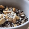Warming Up The Morning: Superfood Oatmeal
