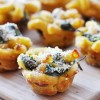 Sweet Potato Mac n' Cheese Cups, Vegan & Gluten-Free
