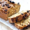 Chocolate Chip Raisin Pumpkin Bread- Vegan Thanksgiving!