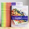 The Colorful Kitchen Holiday 2017 Gift Guide, Part 2: The Cookbooks!
