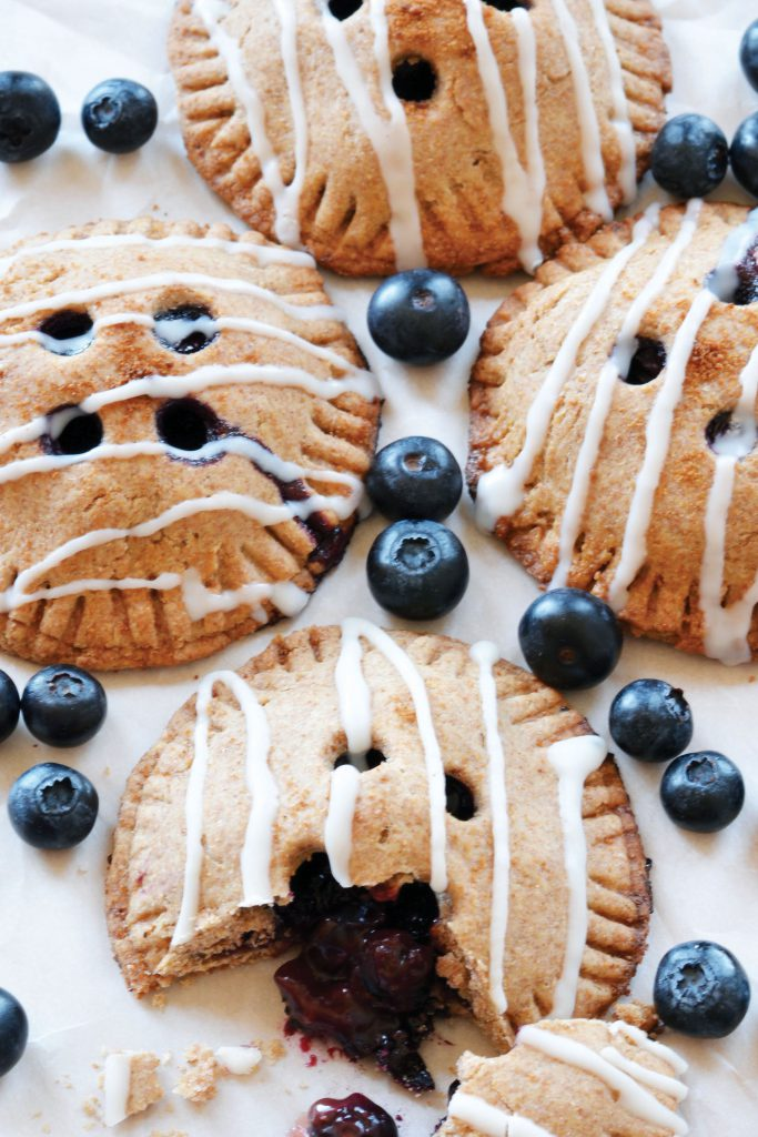 Blueberry Pie Pockets 3